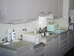 Infection Control and Sterilization